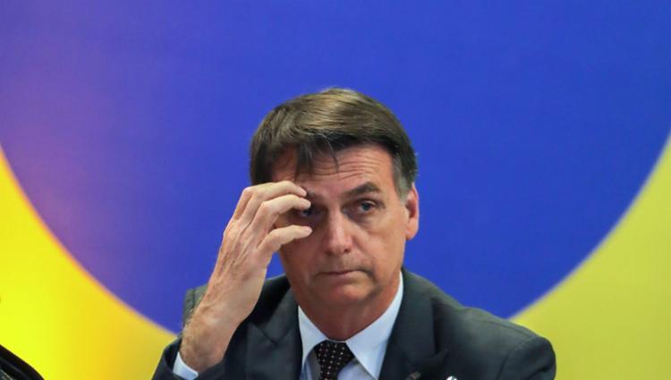 Segundo o presidente eleito, o Esporte terá espaço de destaque em seu governo - Foto: Sergio Lima   AFP