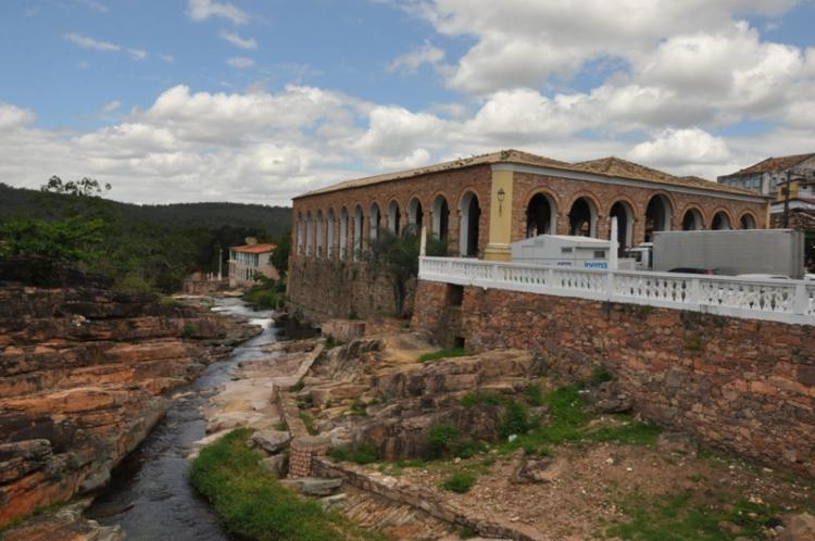 Ações para intensificar a promoção do turismo na Chapada Diamantina foram discutidas em Lençóis - Foto: Rita Barreto/GOVBA