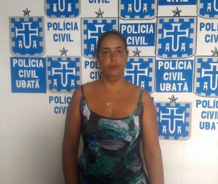 Viviane Santana deve responder pelos crimes de estelionato e falsidade ideológica - Foto: Reprodução | Ubatã Noticias