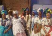 Salvador recebe campanha que valoriza ofício das baianas de acarajé | Foto: Divulgação
