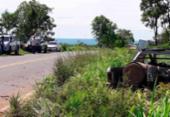 Colisão envolvendo carro e caminhão deixa uma pessoa morta na BR-135 | Foto: Reprodução | Blog do Sigi Vilares