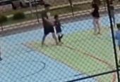 Garoto de Feira de Santana é agredido dentro de um condomínio fechado em Brasília | Foto: Reprodução