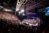 Osba encerra concertos natalinos com duas apresentações | Foto: Divulgação