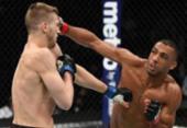 Edson Barboza vence por nocaute e Charles do Bronx vinga primeira derrota no UFC | Foto: Reprodução l UFC