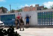Cigano sofre segunda tentativa de homicídio em Porto Seguro | Foto: Radar 64