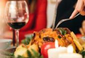 Como curtir as festas de fim de ano sem ganhar peso? | Foto: Divulgação | Freepik