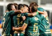 Soberbas verdades | Foto: Mourão Panda | América Futebol Clube