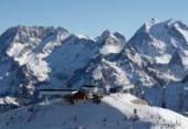 Período de esqui na Europa | Foto: