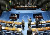 Senado promete votar terça lei que congela os índices do FPM | Foto: Fabio Rodrigues Pozzebom | Agência Brasil