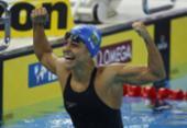 Brasil fecha Mundial de Piscina Curta com 3 bronzes no último dia de competições | Foto: Satiro Sodré l SSPress l CBDA