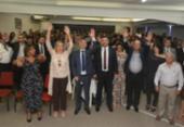 Mais de 200 delegados baianos resolvem entregar os cargos | Foto: Divulgação | ADPEB