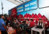 Rede supermercadista entra na campanha de doação de sangue | Foto: Divulgação