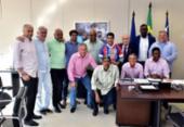 Bahia terá trio elétrico em comemoração aos 30 anos do bi Brasileiro | Foto: Divulgação | Secom-PMS