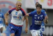 Bahia empata com o Cruzeiro na última partida do Brasileirão | Foto: Raul Spinassé | Ag. A TARDE