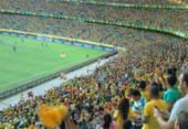 Brasil jogará em Salvador na primeira etapa da Copa América | Foto: Divulgação