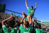 Título do Atlético-PR coloca Chapecoense na Sul-Americana de 2019 | Foto: Sirli Freitas | Chapecoense | Divulgação