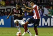 Atlético-PR recebe Junior e busca vitória simples por 1º título internacional | Foto: