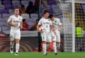 Serginho brilha, Kashima elimina Chivas e vai enfrentar Real Madrid no Mundial | Foto: Giuseppe CACACE | AFP