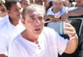 Justiça de Goiás determina prisão do médium João de Deus | Foto: Marcelo Camargo | Agência Brasil