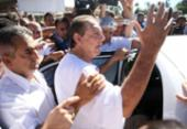 João de Deus sacou R$ 35 milhões de contas e aplicações, confirma MP | Foto: Marcelo Camargo l Agência Brasil