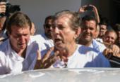 Defesa diz que João de Deus só 'baixou aplicações de RS 35 mi', mas não ia fugir | Foto: Evaristo Sá l AFP