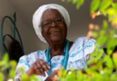 Quadro de Mãe Stella é estável; boatos sobre morte são desmentidos | Foto: Divulgação | Secom Bahia