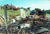 Familiares de vítimas de explosão em fábrica pedem agilidade da Justiça | Foto: Abmael Silva l Ag. A TARDE