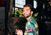 Silva lança clipe em homenagem a Bahia | Foto: Reprodução | Instagram