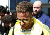 Neymar diz que ainda não esqueceu derrota do Brasil na Copa do Mundo | Foto: Lucas Figueiredo | CBF | Divulgação