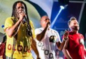 Olodum recebe Jau, Ana Mametto e É o Tchan na estreia da Terça da Bênção | Foto: Magali Moraes | Divulgação