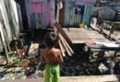 Insegurança alimentar atinge metade da população da Bahia, mostra IBGE | Foto: Agência Brasil