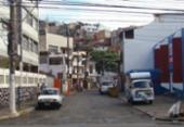 Policial militar é morto a facadas e outro baleado em Salvador   Foto: Reprodução