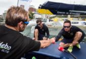 Salvador recebe regata internacional Transat Jacques Vabre em 2019 | Foto: Divulgação