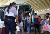 Sistema ferryboat e Agerba montam esquema especial para o fim de ano | Foto: Joá Souza | Ag. A TARDE | 12.12.2018