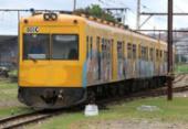 Trens do subúrbio de Salvador voltam a operar nesta segunda-feira | Foto: Adilton Venegeroles | Ag. A TARDE