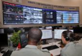 SSP usa reconhecimento facial para identificar criminosos em Salvador | Foto: Mateus Pereira | GOVBA