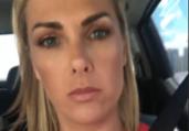 Ana Hickmann afirma que é perseguida por mulher psicopata | Reprodução