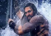 'Aquaman' é uma das estreias da semana; veja onde assistir | Divulgação