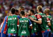Tricolor não pode abrir mão de ter um time capaz de vencer | Felipe Oliveira | EC Bahia