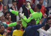 Al Ain bate o River nos pênaltis e vai à final do Mundial | Giuseppe Cacace l AFP