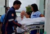 Criança de 6 anos morre afogada ao cair em tanque de peixes | Reprodução | blog Sigi Vilares