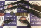 Suspeito de homicídio é morto em ação da PM | Divulgação SSP-BA