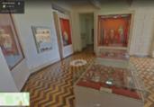 Google oferece experiência virtual em Museu Nacional | Reprodução