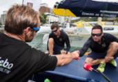 Salvador recebe regata internacional Transat Jacques Vabre | Divulgação