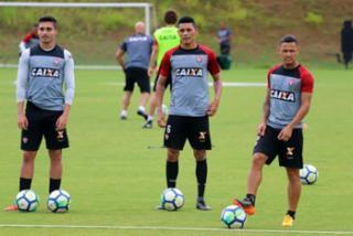 Leão termina o ano em baixa, deixa o torcedor na bronca e precisa se reerguer para 2019 - Mauricia da Matta / EC Vitória