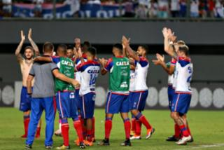 O 11º lugar do Campeonato Brasileiro foi a melhor posição do Tricolor na era dos pontos corridos - Felipe Oliveira / EC Bahia/Divulgação