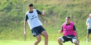 Vitória deve anunciar a primeira contratação para a próxima temporada - Ricardo Duarte / Divulgação Inter