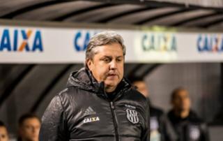 Gilson Kleina foi sondado pelo Vitória, mas questões salariais emperram as negociações - Fabio Leoni/ PontePress