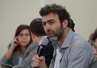 Grupo planejava matar Marcelo Freixo, diz jornal - Tomaz Silva/Ag. Brasil