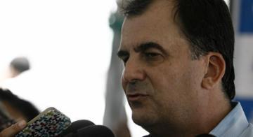 Secretário é rubro-negro e será candidato à presidência do Leão em 2019 - Divulgação